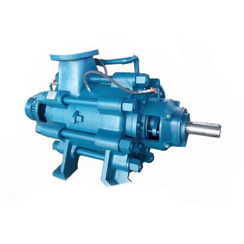 Abravan pump
