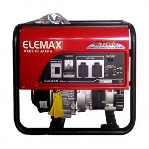 موتور برق HONDA ELEMAX