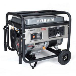 موتور برق HYUNDAI