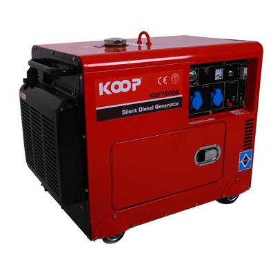 موتور برق KOOP